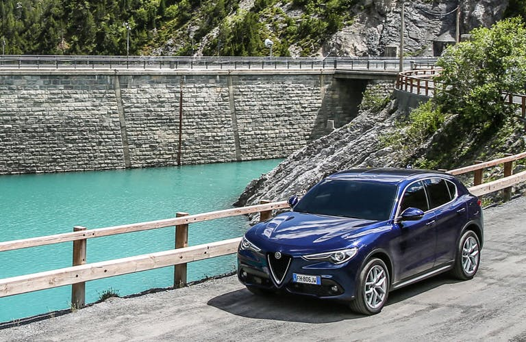 New Alfa Romeo Business Contract Hire Offers