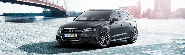 Audi A3 Sportback Motability