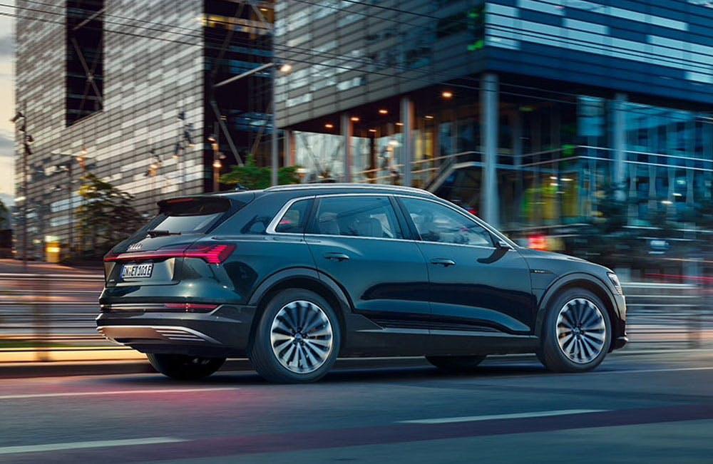 New Audi e-tron for Sale | Group 1 Audi