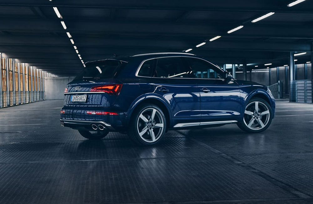 New Audi SQ5 for Sale | Group 1 Audi