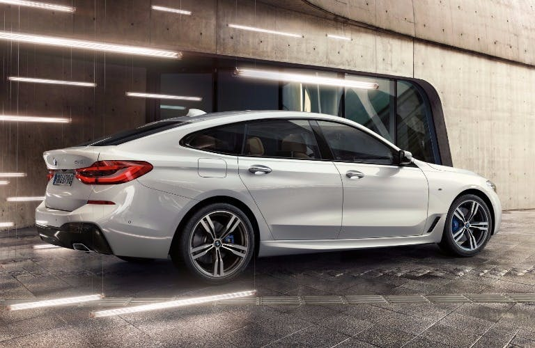 New BMW 6 Series Gran Turismo for Sale | Group 1 BMW