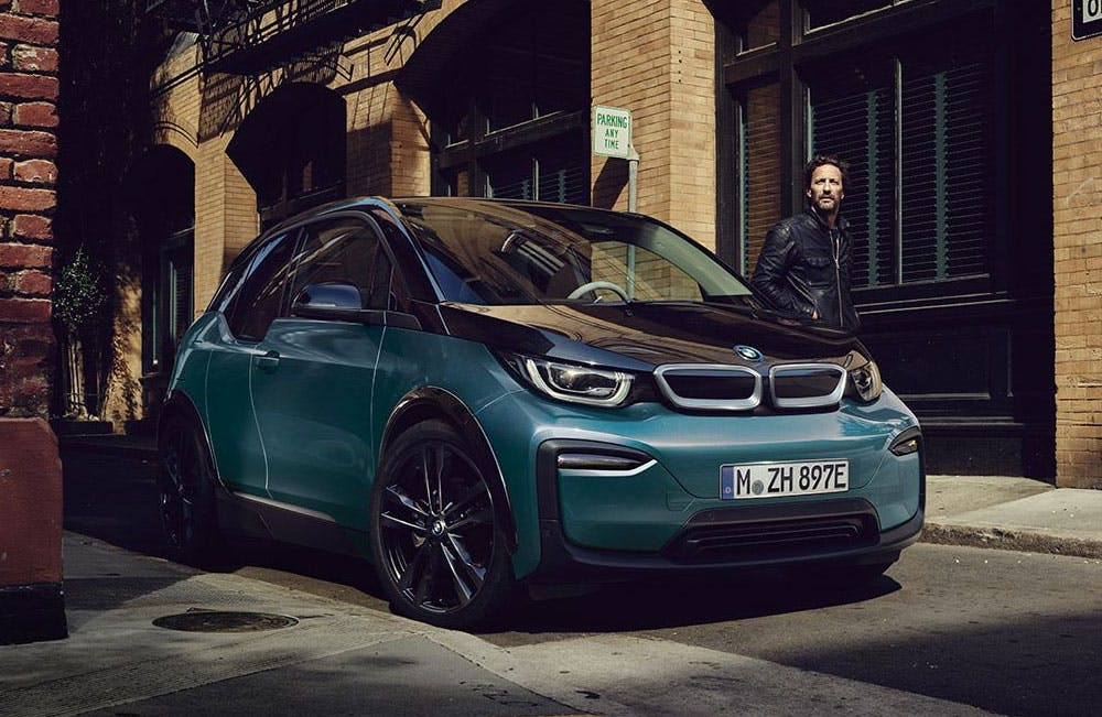 BMW I3 For Sale >> New Bmw I3 For Sale Barons Chandlers Bmw