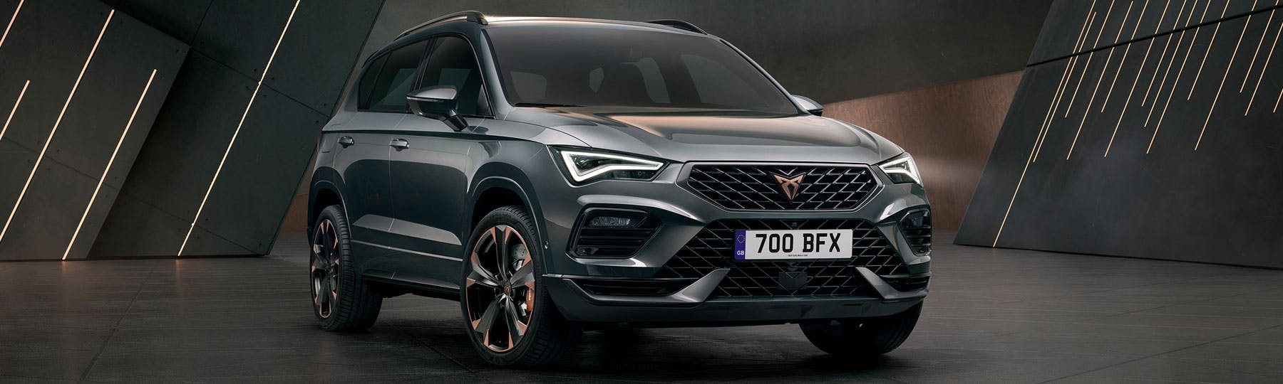 CUPRA Ateca New
