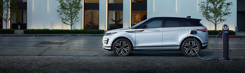 Land Rover Range Rover Evoque PHEV