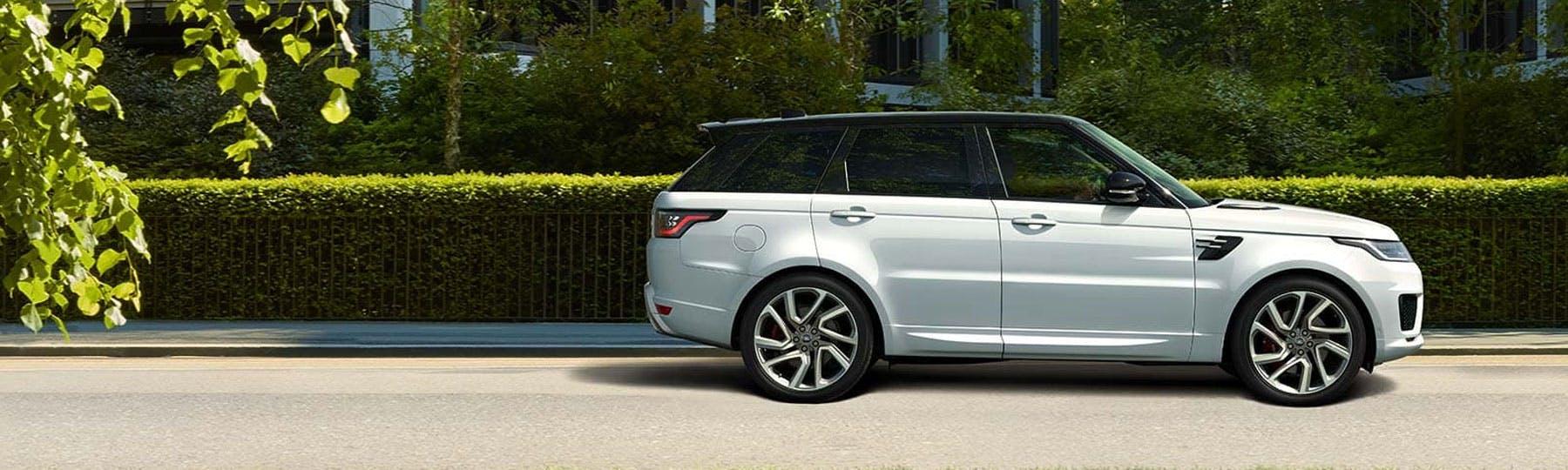 Land Rover Range Rover Sport PHEV