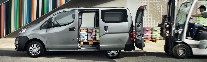 Nissan NV200 Van Acenta Offer