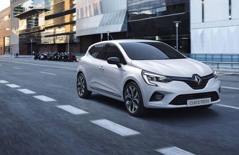 Renault Clio Motability