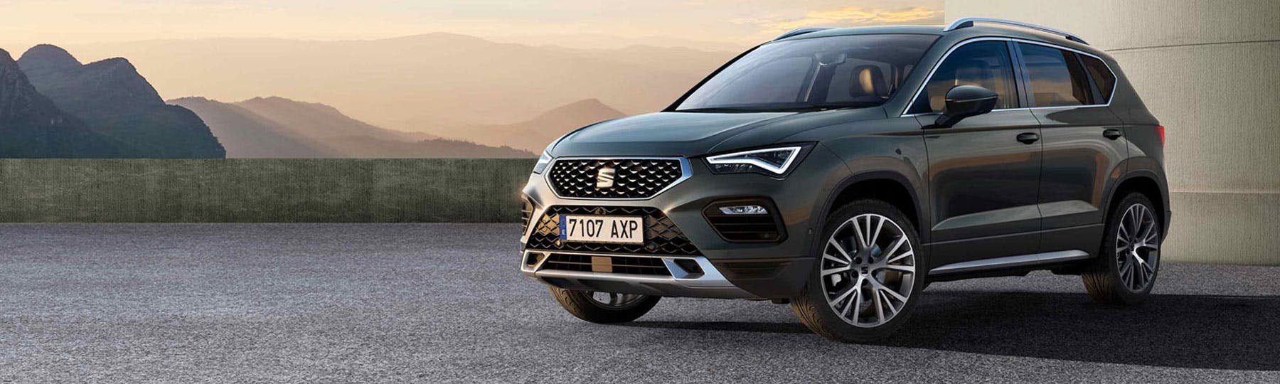 new seat ateca for sale | hatfield seat