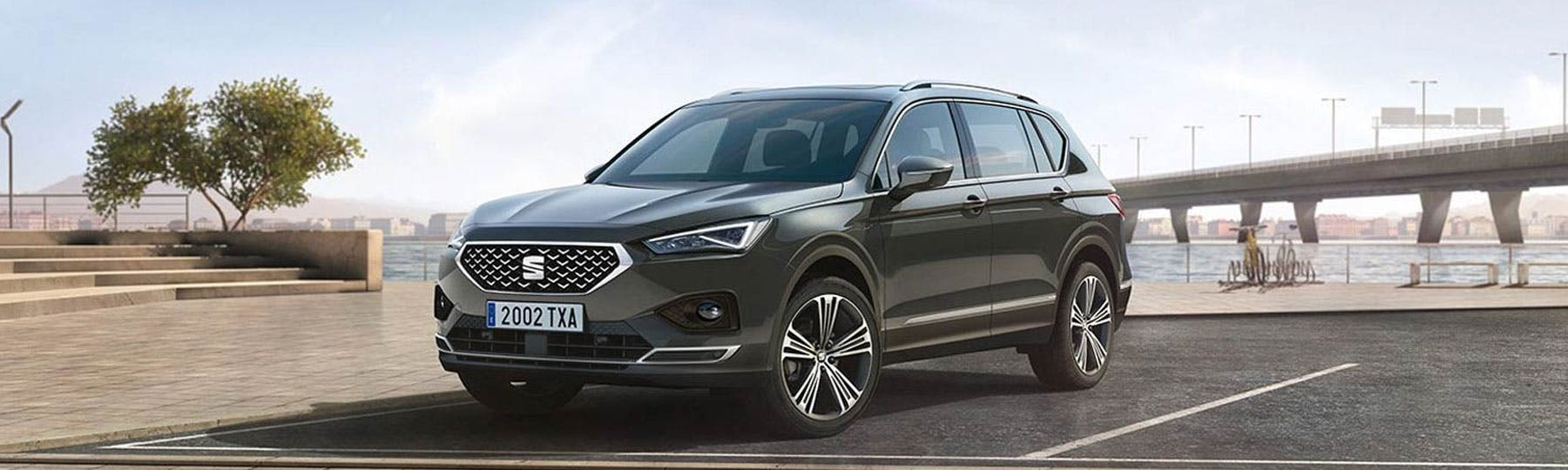 SEAT Tarraco  Offer