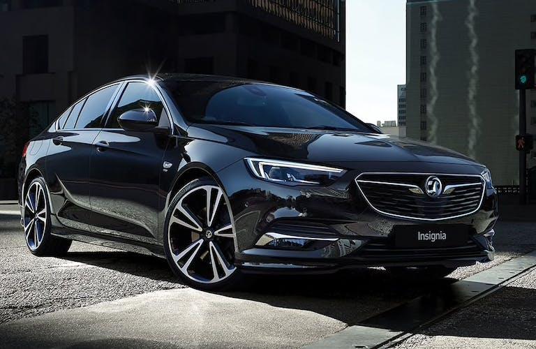 Vauxhall Insignia Grand Sport Motability
