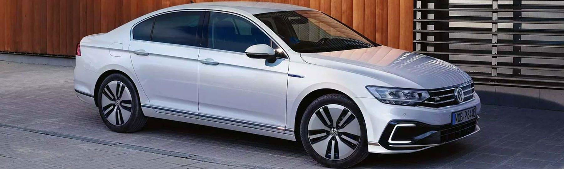 New Volkswagen Passat Saloon Motability