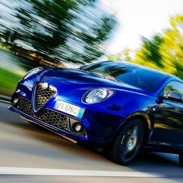 Alfa-Romeo Mito Motability Offers & Schemes