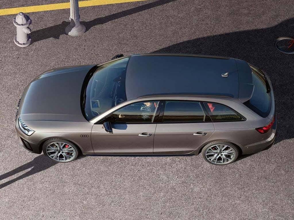 New Audi A4 Avant For Sale Essex Audi Amp M25 Audi