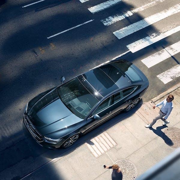New A7 Sportback