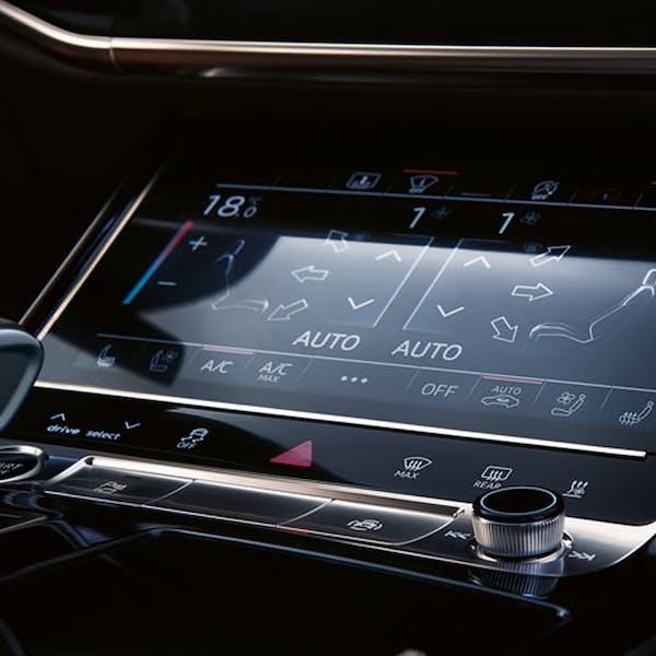 Essex Audi & M25 Audi