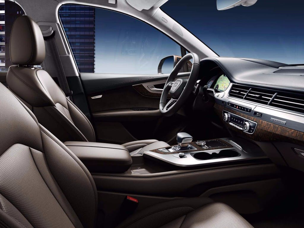 Audi e tron for sale uk 15