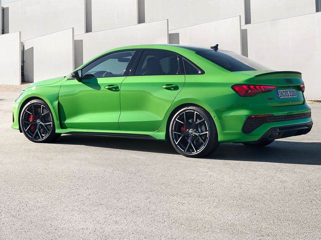 New Audi Rs 3 Saloon For Sale Group 1 Audi