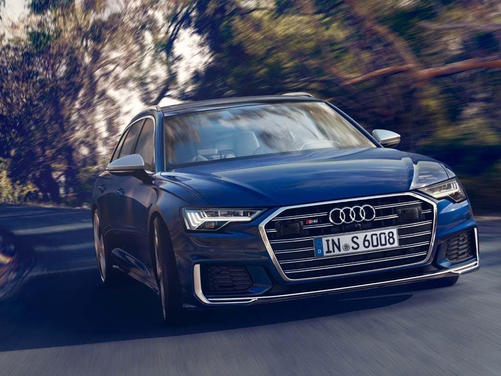 Kelebihan Audi A12 Review