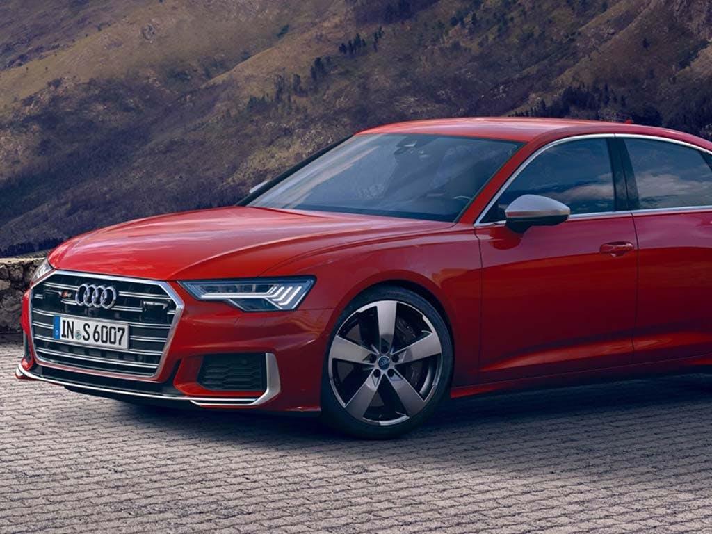 New Audi S6 Saloon For Sale Essex Audi Amp M25 Audi