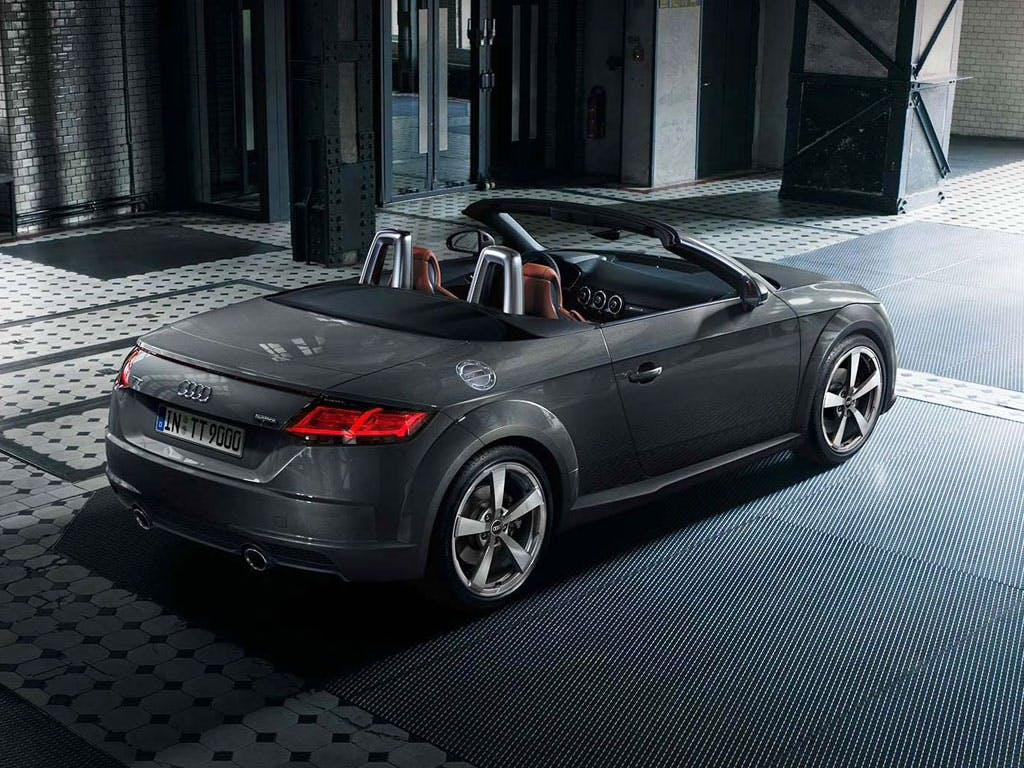 New Audi Tt Roadster For Sale Essex Audi Amp M25 Audi