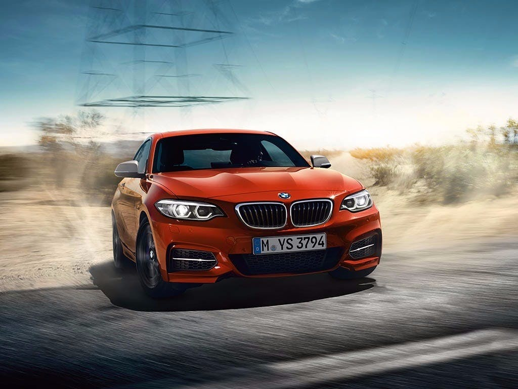 new bmw 2 series coupe for sale barons chandlers bmw. Black Bedroom Furniture Sets. Home Design Ideas