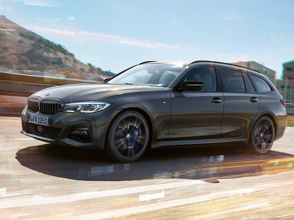 New Bmw 3 Series Touring For Sale Barons Amp Chandlers Bmw