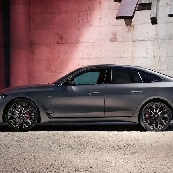 New BMW 4 Series Gran Coupe For Sale