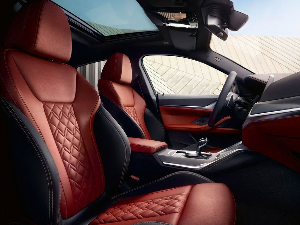 new bmw 4 series gran coupe for sale barons chandlers bmw. Black Bedroom Furniture Sets. Home Design Ideas