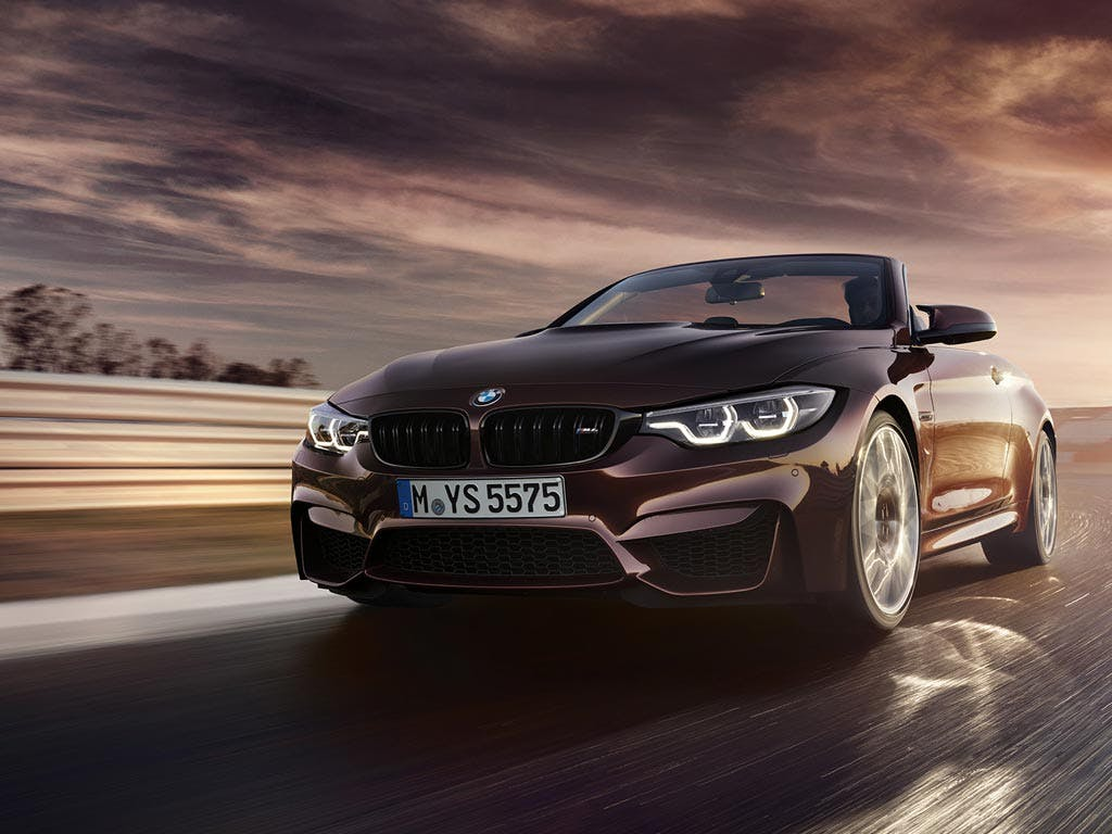 new bmw m4 convertible for sale barons chandlers bmw. Black Bedroom Furniture Sets. Home Design Ideas