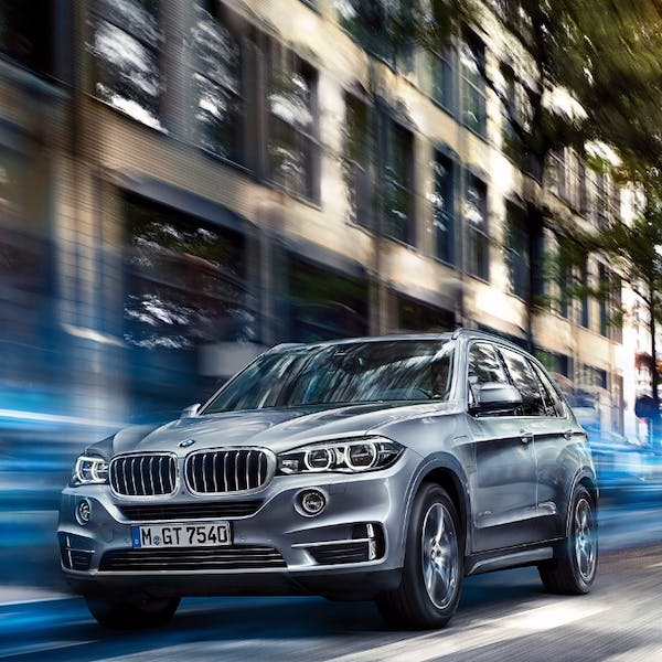 New Bmw X5 Iperformance For Sale Barons Amp Chandlers Bmw