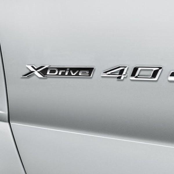 X5 iPerformance