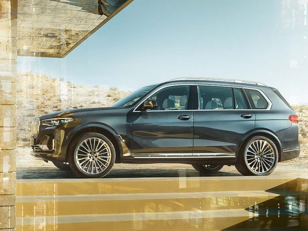 Chandlers Bmw Brighton >> BMW X7