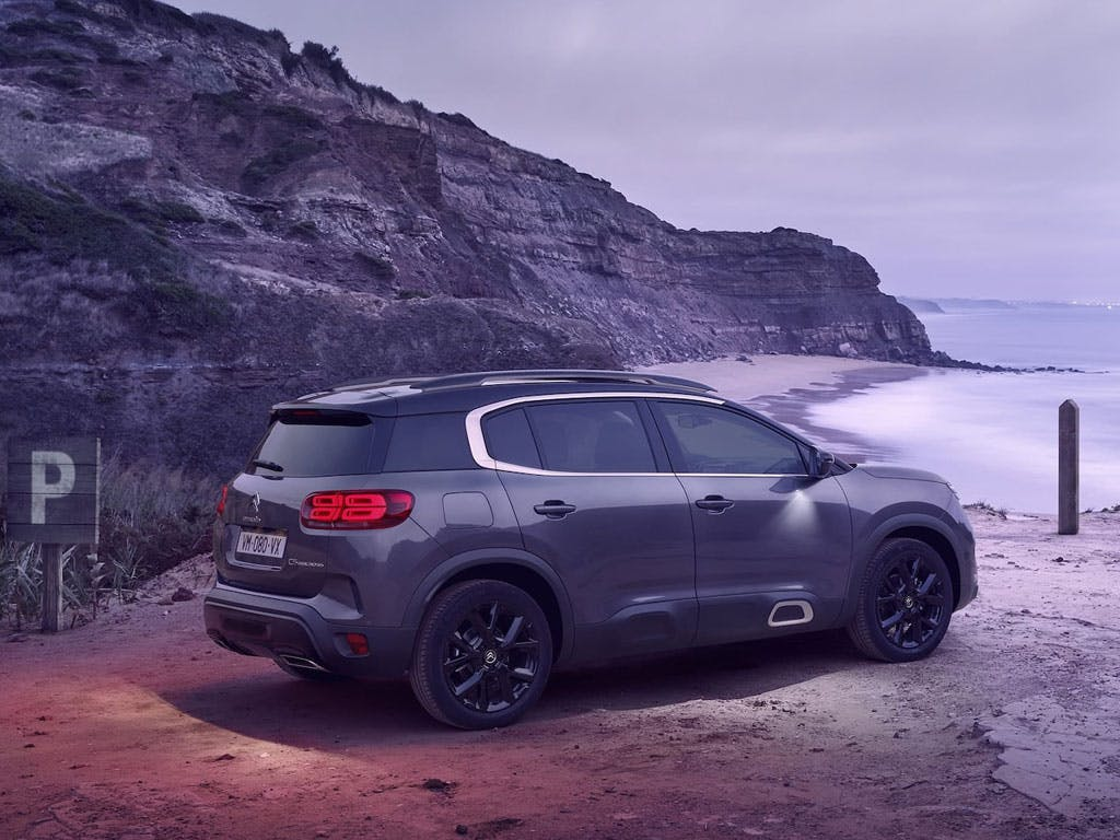 new citroen c5 aircross suv pentagon citroen. Black Bedroom Furniture Sets. Home Design Ideas