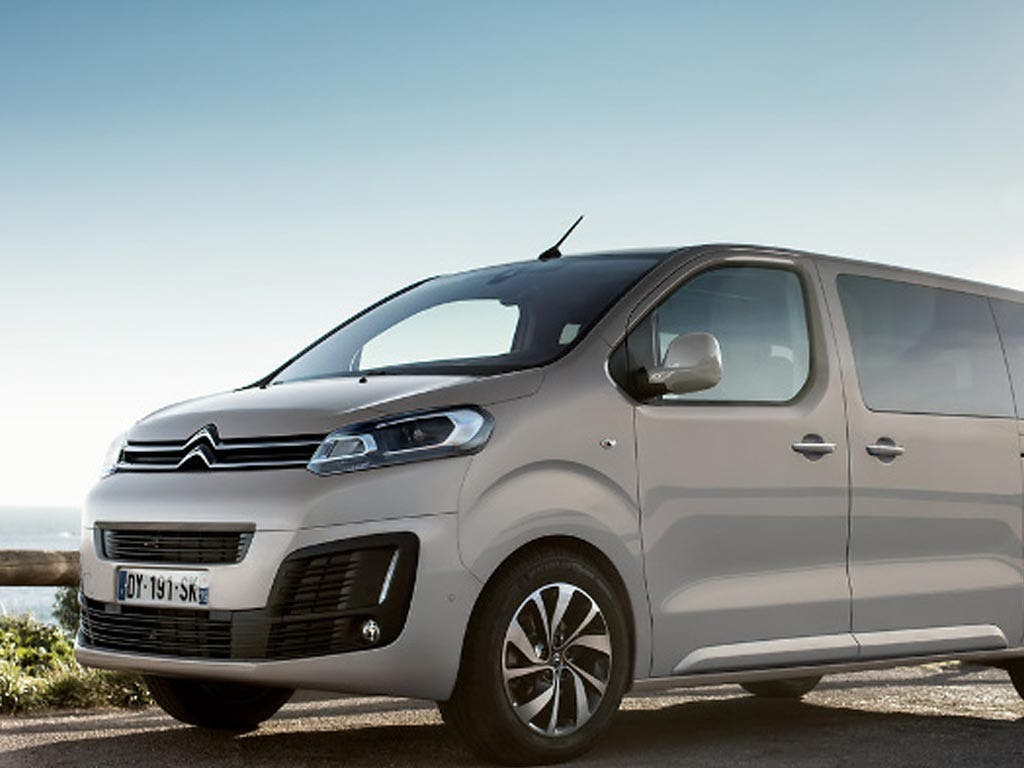 new citroen spacetourer business pentagon citroen. Black Bedroom Furniture Sets. Home Design Ideas