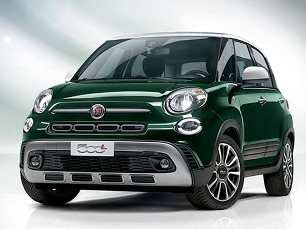 New Fiat 500L Cars For Sale