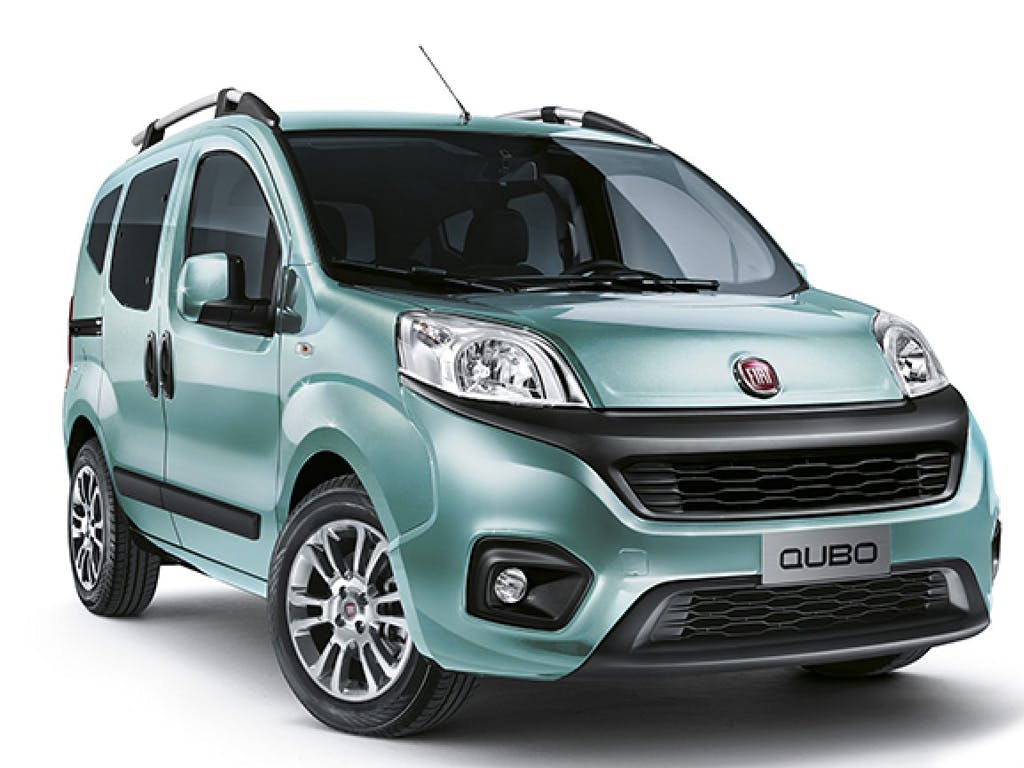new fiat qubo motability cars qubo mobility car offers. Black Bedroom Furniture Sets. Home Design Ideas
