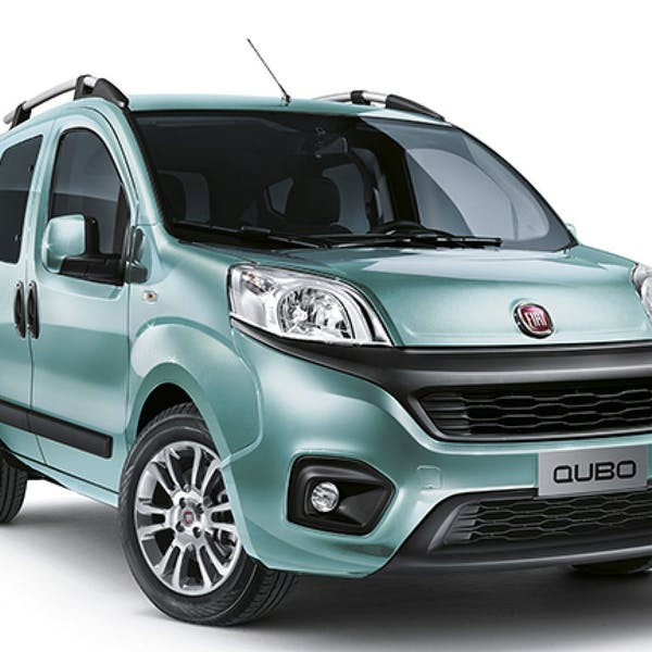 Fiat Qubo Motability Offers & Schemes