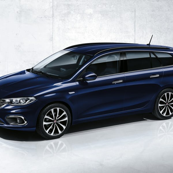 New Fiat Tipo Station Wagon
