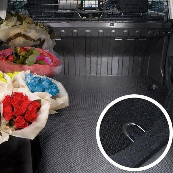 All-New Fiesta Van