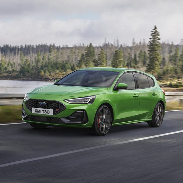 All-new Focus