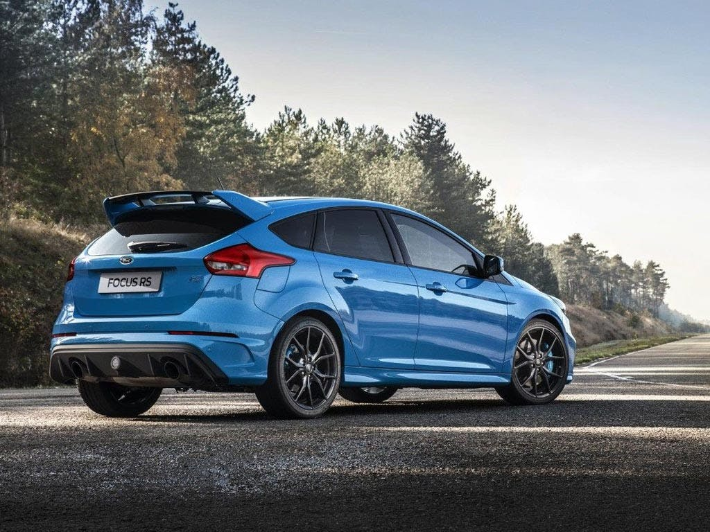 new ford focus rs for sale think ford. Black Bedroom Furniture Sets. Home Design Ideas