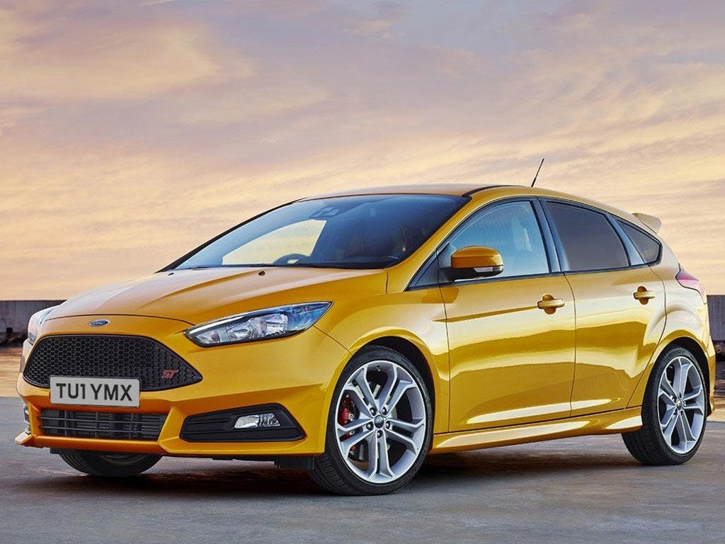 new ford focus st for sale think ford. Black Bedroom Furniture Sets. Home Design Ideas