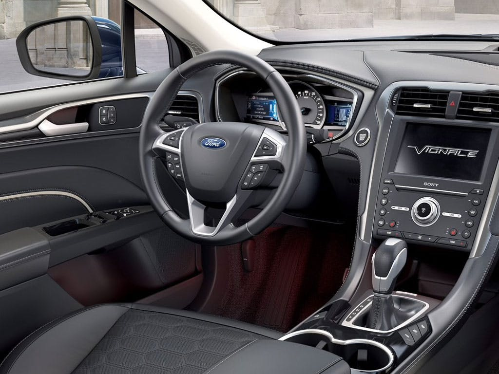 New Ford Mondeo For Sale Think Ford