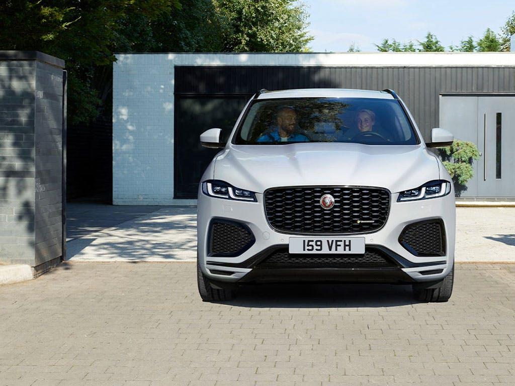New Jaguar F Pace For Sale Beadles Jaguar
