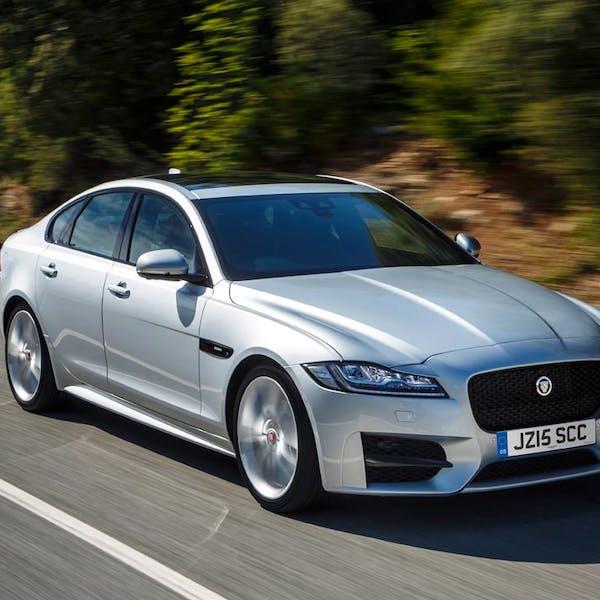 Jaguar Xf Awd For Sale