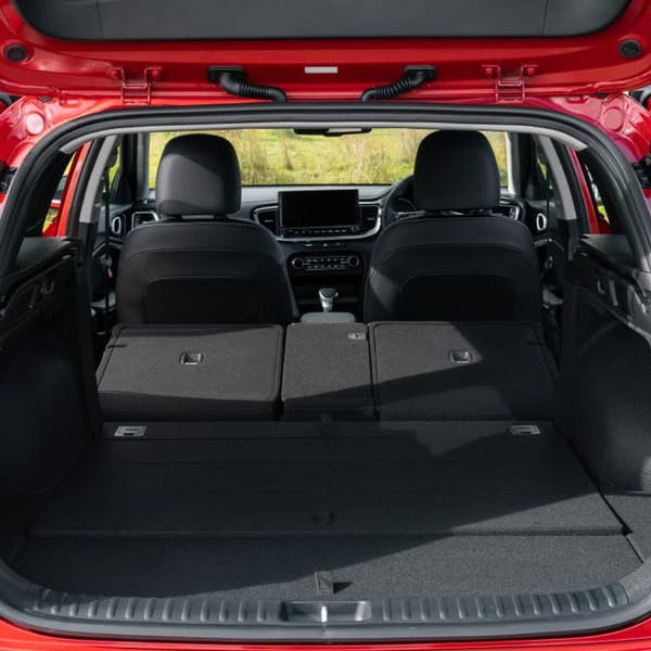 All-New Ceed Sportswagon