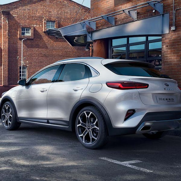 All-New XCeed PHEV