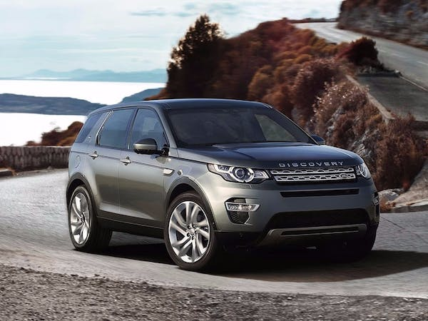 New Land Rover Discovery Sport For Sale Beadles Land Rover