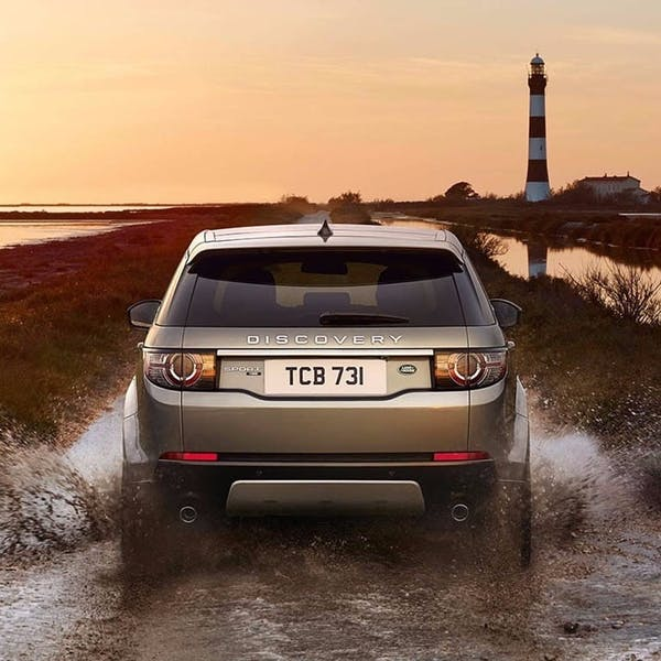 New Land Rover Discovery Sport For Sale