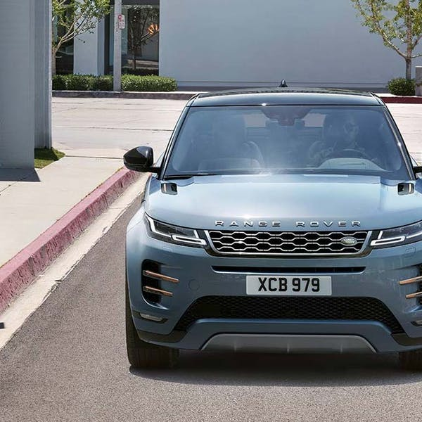 New Range Rover Evoque For Sale